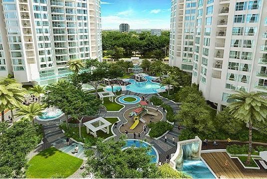 Vai trò của nhà cao tầng trong phát triển đô thị bền vững tại Việt Nam