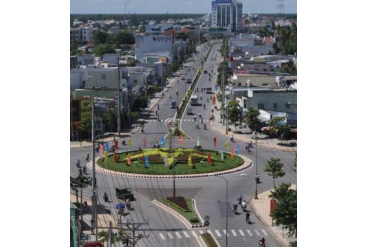 """Thành phố Bến Tre: Kết quả qua 02 năm thực hiện chương trình """"Đồng Khởi, khởi nghiệp và phát triển doanh nghiệp"""""""