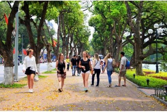 Phát triển đô thị tại Việt Nam đang thay đổi